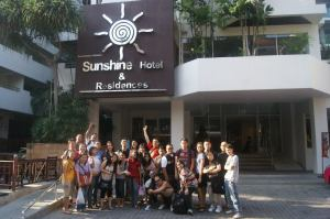 Sunshine Hotel & Residences