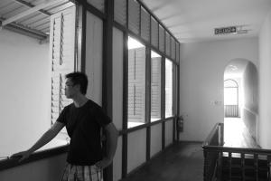 Bergaya di Old Penang Hostel