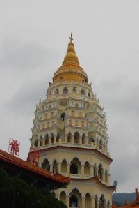 Kheloksi Temple Pagoda