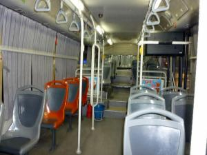 Bus no 19 to Don Muang from Mochit...