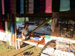 Karen Tribe Scarf Shop