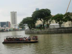 Hippo River Cruise