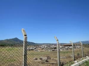 Ruins of Magnesia