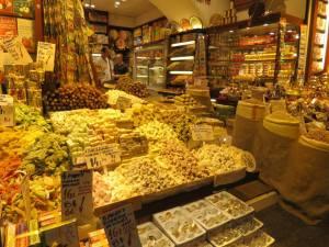 Turkish Delight (Lokum)