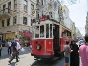 Tram Nostalgia