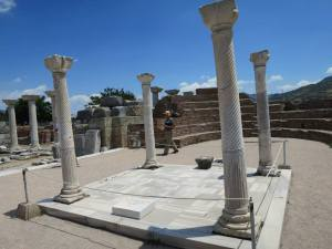 Makam Rasul Yohanes