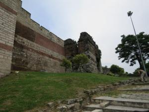 Theodosian Wall (1)