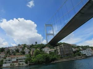 Jembatan Bophorus
