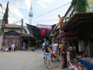 Sirince Market