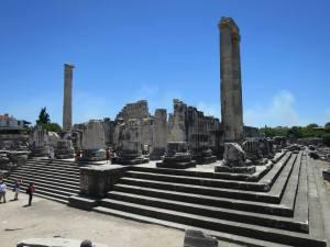 Temple of Apollo, Didyma.