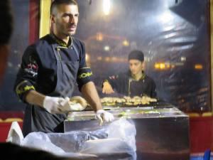 Penjual Balik Ekmek