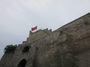 Theodosian Wall (2)