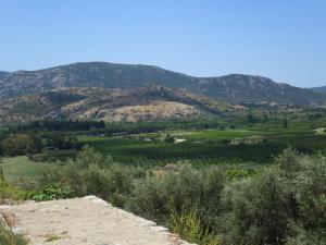 Gunung Bul Bul