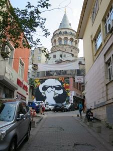 Galata Neighbourhood