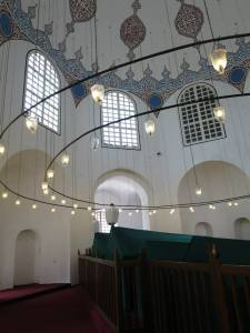 Makam Sultan