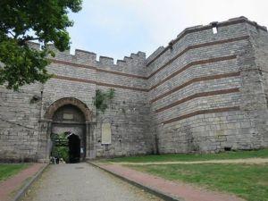 Theodosian Wall