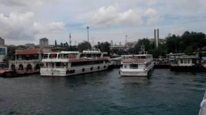 Kapal Dentur Avrasya