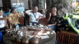 Cafe Kopi Turki