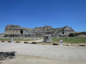 Great Theater of Miletus