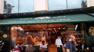 Hafiz Mustafa Cafe
