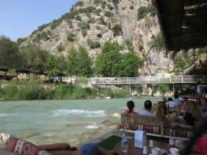 Sakklikent Gorge