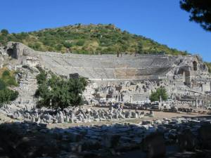 Grand Theater of Ephesus
