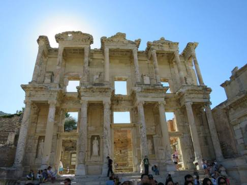 Celsus Library (Efesus)