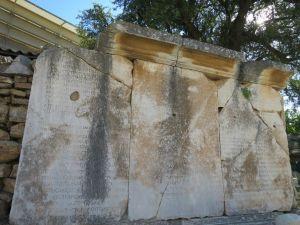 Makam Arsinoe