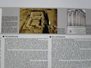 Sejarah Singkat Artemision