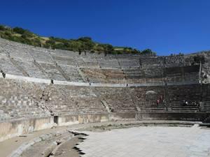 Interior Grand Theater