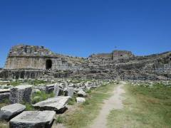 Grand Theater (Miletus)