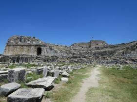 Grand Theater (Miletus)
