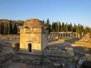 Necropolis-Sarcophagus