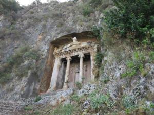 Tomb of Armyntas