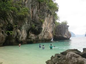 Pantai Koh Lading