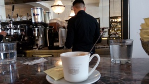 St Eustachio Caffe