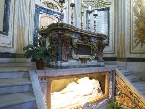 Makam San Sebastian