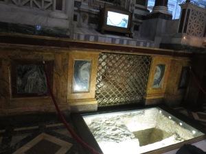 Makam St Paulus