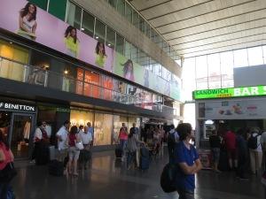 Stasiun Termini