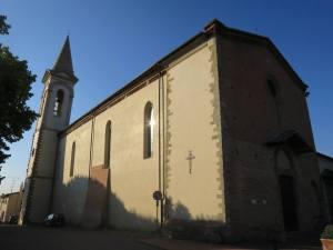 Gereja Santa Lucia Al Borghetto