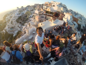 smile..you are in OIa.
