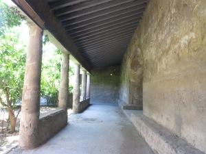 Bath of the Forum