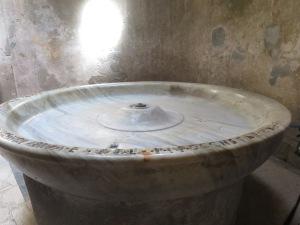 Air Mancur Bath of Forum
