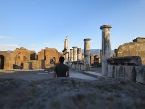 Senja Kala di Forum
