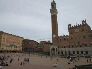 Piazza Il Campo