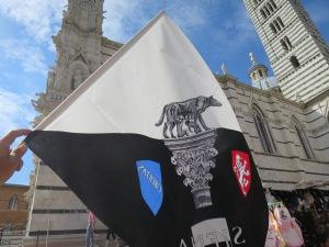 Bendera Lupe