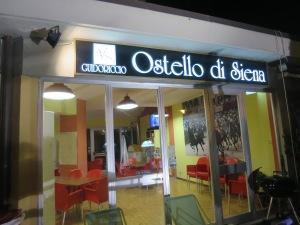 Hostel terbaik di Italia
