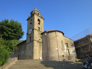 Gereja San Martino