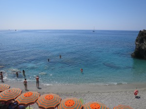 Pantai Monterosso