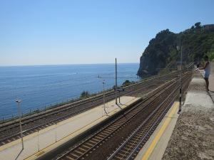 stasiun kereta Corniglia